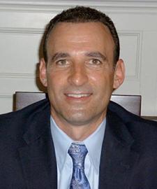 Mitchell Gerber